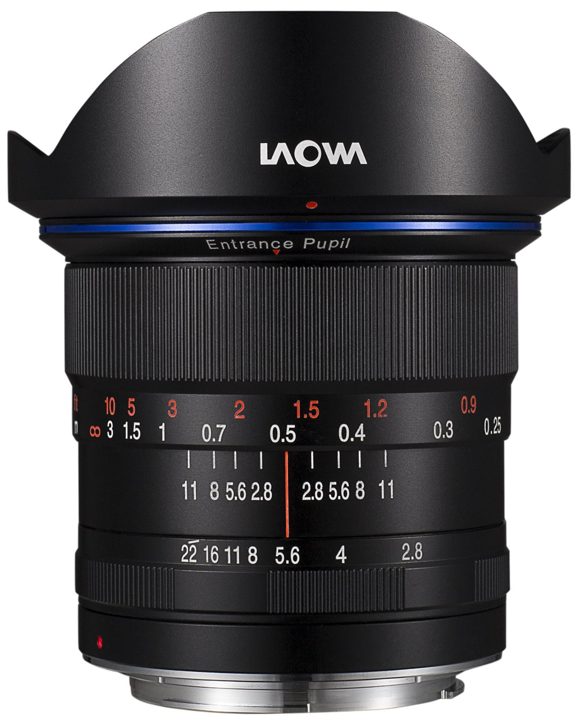 Venus LAOWA 12 mm F / 2.8 zero-d ultra-wideangleレンズfor Canon EFカメラ   B01N6KZ61U