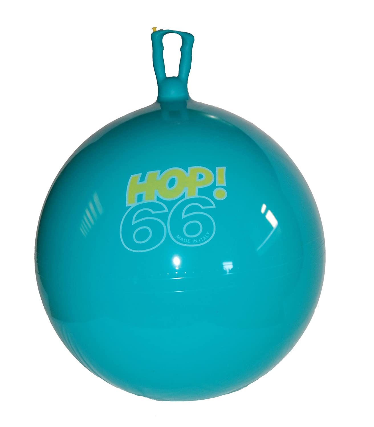 Toy Marketing 26 Inch Turquoise Hop Ball