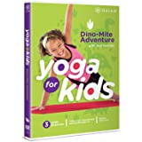 Yoga for Kids: Dino-Mite Adventure