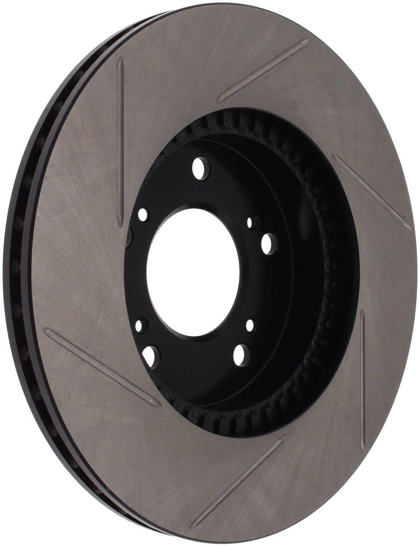 Power Slot 126.40026SL Slotted Brake Rotor