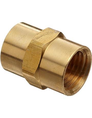cf38f6386 Amazon.com: Pipe Fittings - Hydraulics, Pneumatics & Plumbing ...