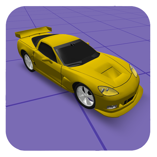Amazon.com: Stunt Muscle Car Sim: Appstore for Android