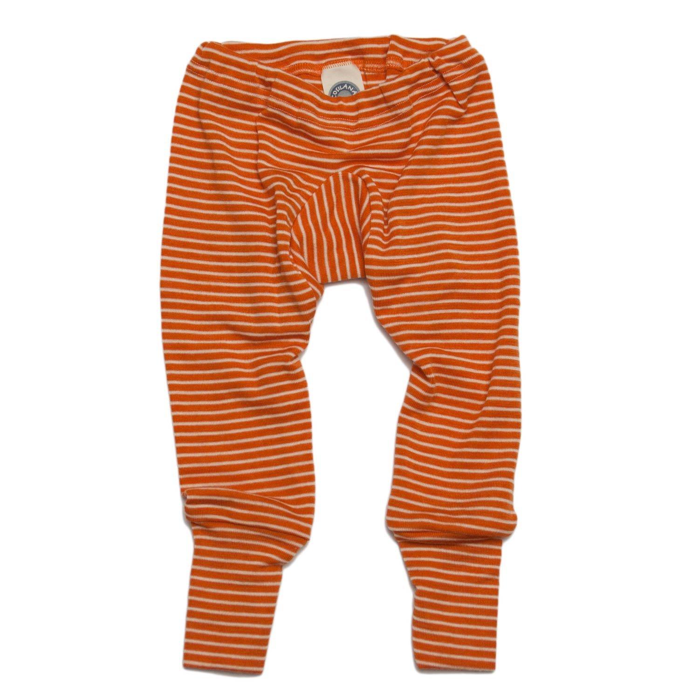 Cosilana Baby Leggings aus 70/% Wolle und 30/% Seide kbT von Wollbody/®