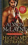 Highland Betrayal (The Sons of Gregor MacLeod)