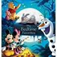 Bedtime Favorites (Storybook Collection)
