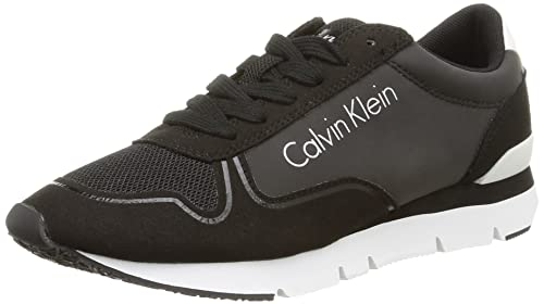 Calvin Klein Bas-tops Et Chaussures De Sport FF7foY3jcn