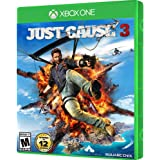 Just Cause 3 Day One Edition for Xbox One