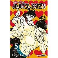 Jujutsu Kaisen N.5
