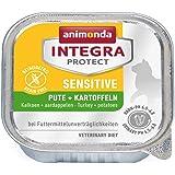 Animonda Integra Protect Sensitive mit Pute und Pastinaken