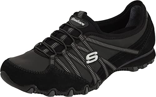 Skechers Bikers Dream Come True, Baskets Basses Femmes
