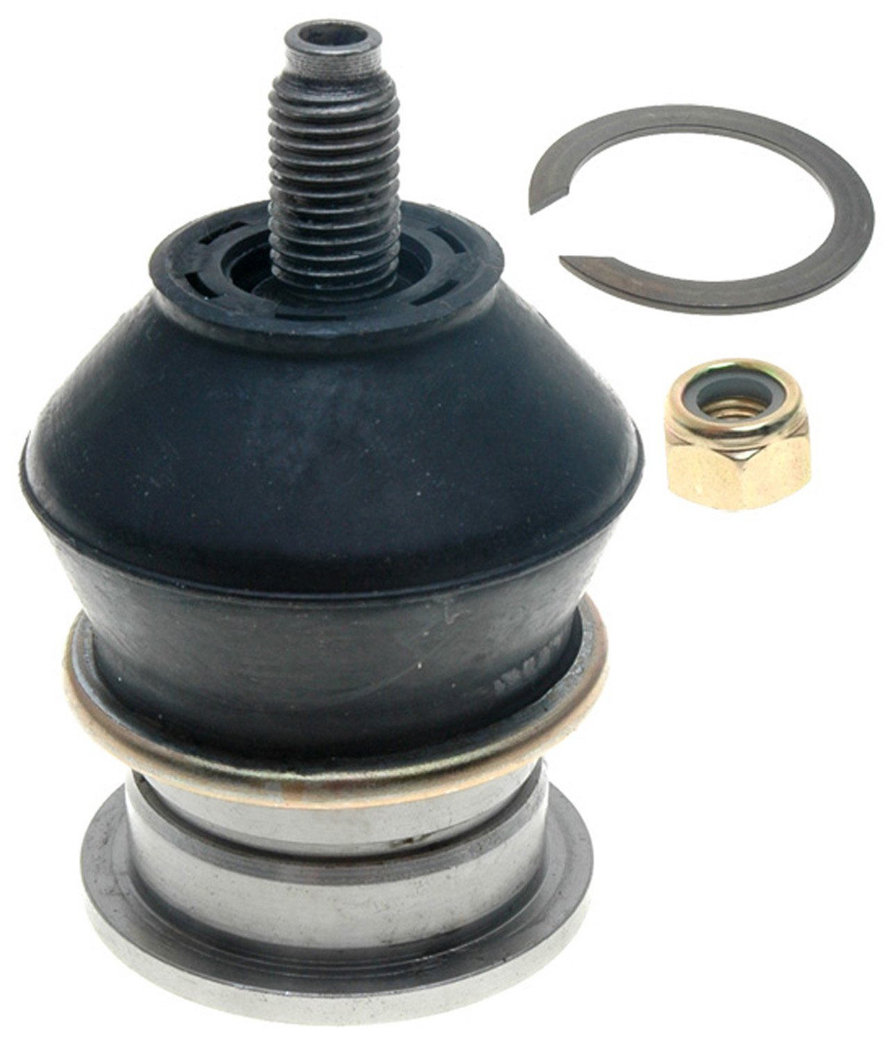 ACDelco 46D0098A Advantage Front Upper Suspension Ball Joint Assembly