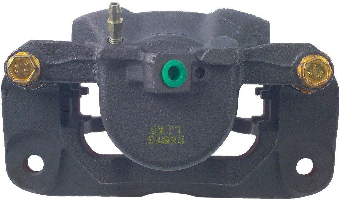 Cardone 19-B1974 Remanufactured Import Friction Ready (Unloaded) Brake Caliper A1 Cardone
