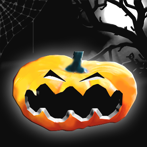 Frighty Night Scary Timer (Halloween Horror Nights Sound Effects)