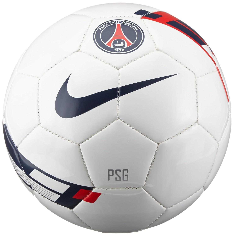 Nike SC2161-164 PSG Supporters - Balón de fútbol (talla 4): Amazon ...