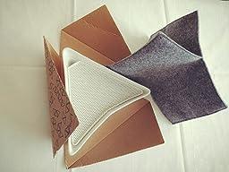 mr sprouty 3 in 1 premium keramik keimger t sprossen samen 5g filzhut f r sprossenzucht. Black Bedroom Furniture Sets. Home Design Ideas