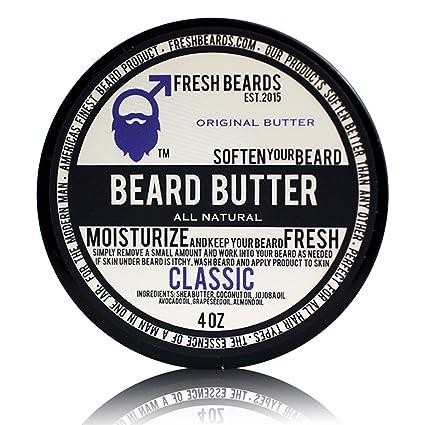 """Classic"" Beard Butter by Fresh Beards"
