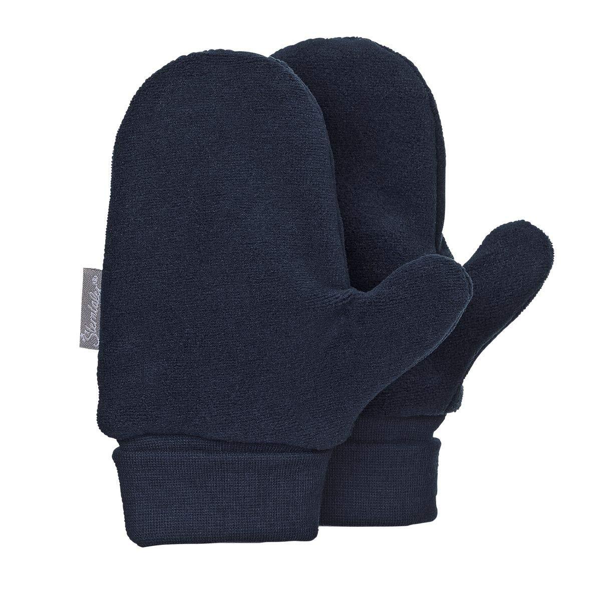 Handschuhe in marine F/äustling Sterntaler Baby Jungen F/äustel