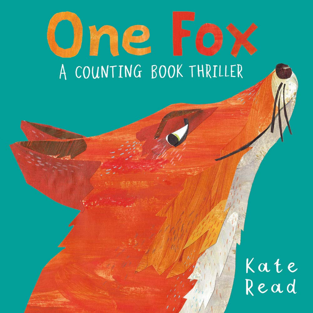 Image result for one fox counting book
