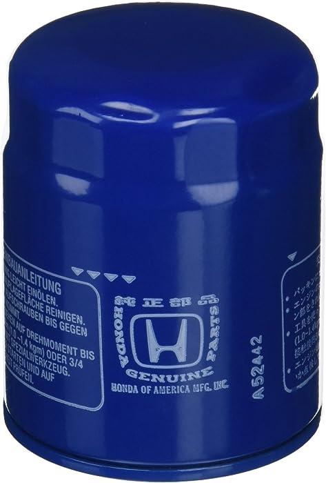 Top 10 Honda Gx 670 24 Hp Oil Filter
