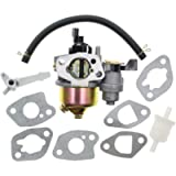 AUTOKAY Carburetor 16100-ZE1-825 for Honda GX120 GX140 GX160 GX168 GX200 Small Engines Generator Pressure Washer…