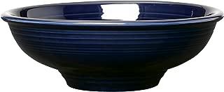 product image for Fiesta 64-Ounce Pedestal Bowl, Cobalt