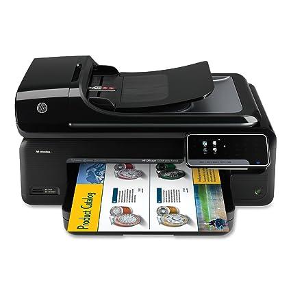 amazon com hp officejet 7500a wide format e all in one e910a rh amazon com hp officejet 7500a instruction manual HP Officejet Pro 7500A