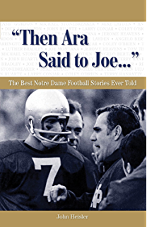 Amazon notre dame golden moments 20 memorable events that the best notre dame football fandeluxe Ebook collections