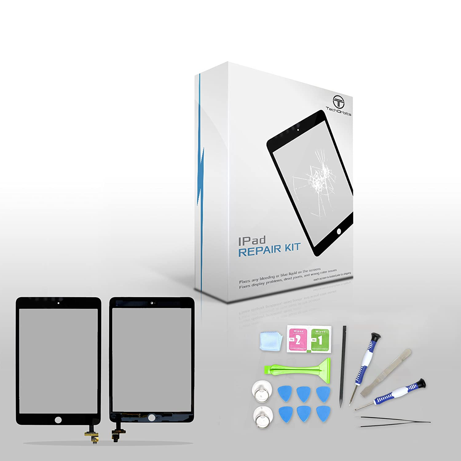 invitation letter format for us visa%0A Amazon com  TechOrbits Replacement       Touch screen Digitizer Glass for  IPAD Mini    rd Genreation A     A     IC connector   AT u    T TMobile Sprint Verizon