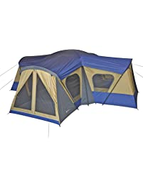 Beau Ozark Trail Base Camp 14 Person Cabin Tent