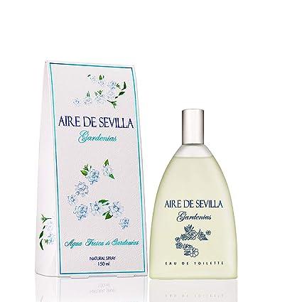 Perfume de Gardenias - Aire de Sevilla 150 ML: Amazon.es ...