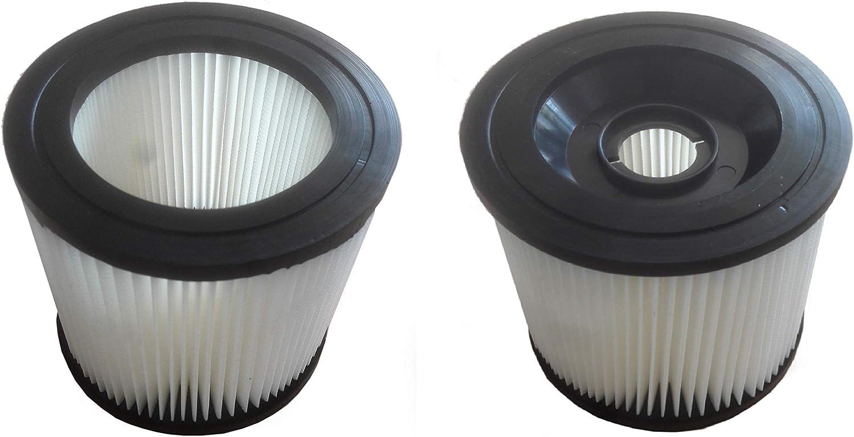 Filtro de cartucho Karcher A 2234, A2251, MV2, MV3, NT27/1, NT 48/1 - alternativa Karcher 64154980: Amazon.es: Hogar