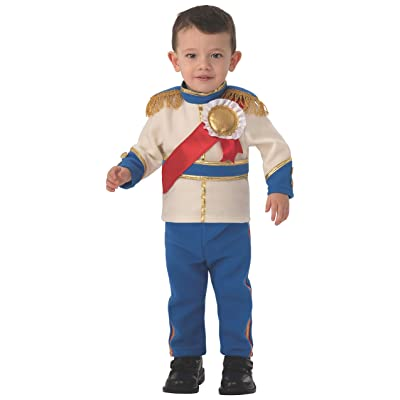 Rubies Mini Monarch Infant Prince Costume: Toys & Games