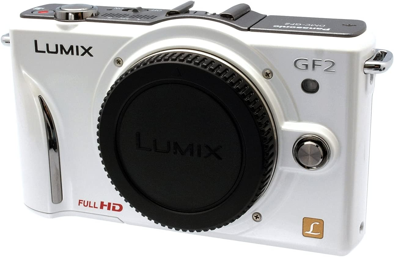 Gadget Place Camera Body Cap for Panasonic Lumix DMC-GX85 GX80 GX850 GX800 GF9