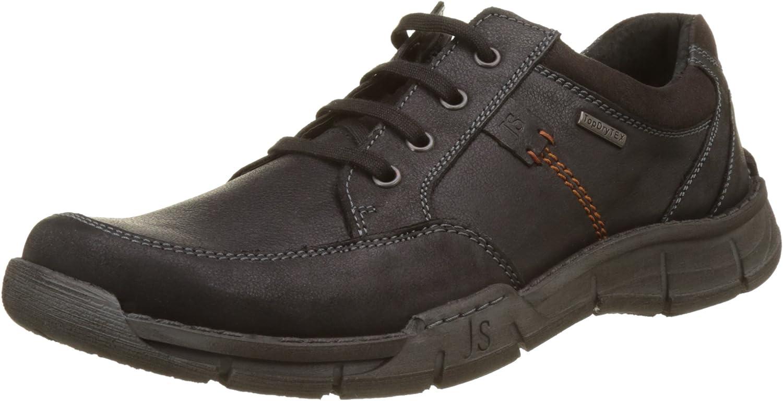 TALLA 41 EU. Josef Seibel Phil 09, Zapatos de Cordones Derby para Hombre