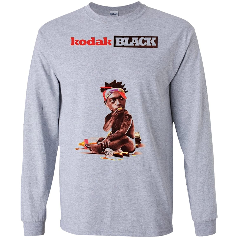 Free Kodak Black New Long Sleeves Tshirt