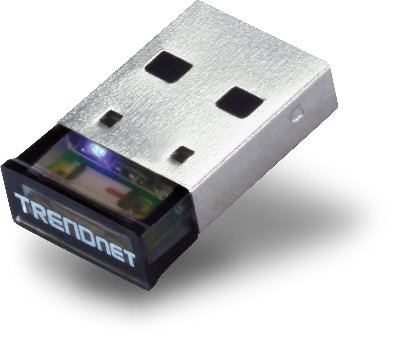 TRENDnet TBW-106UB, Adattatore USB micro Bluetooth