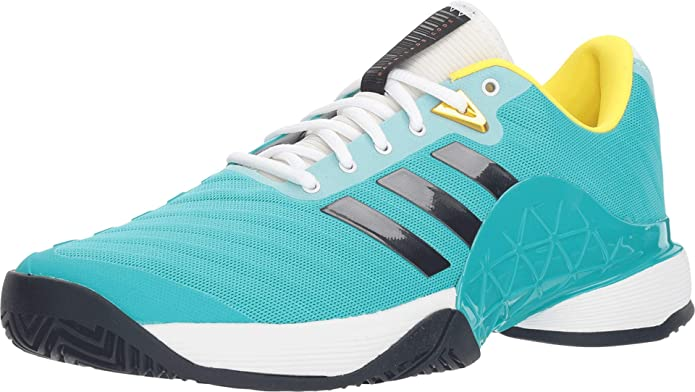 adidas barricade clay court shoes
