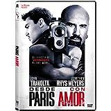 Desde París Con Amor [DVD]