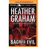 Sacred Evil (Krewe of Hunters, 3)