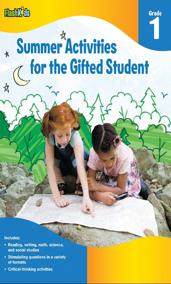 Download Summer Activities for the Gifted Student: Grade 1 (For the Gifted Student) pdf epub
