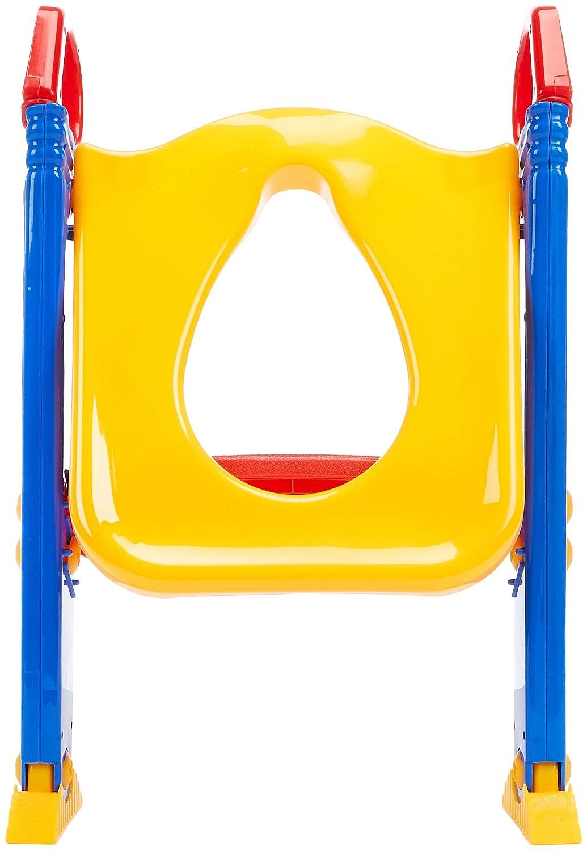 Keraiz Si/ège de toilette pour enfant Multicolore