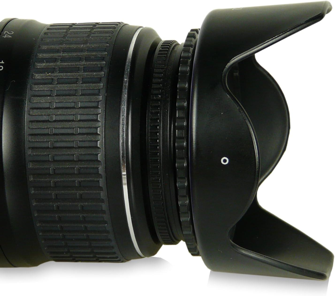 450 700 500 380 550 SLT-35 smardy 390 330 55mm Gegenlichtblende f/ür Canon EOS 1100D SLT-37. 230 290 580 Sony Alpha 100 Sony Alpha SLT-33 600D 350 Alpha 7 200
