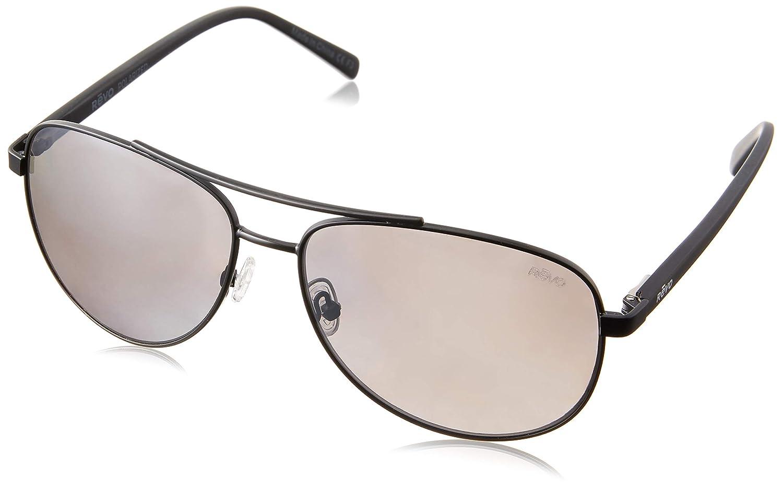 146a356372 Amazon.com  Revo Unisex RE 5021 Shaw Aviator Polarized UV Protection  Sunglasses