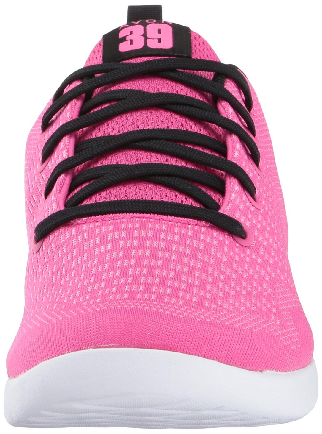 Reebok Women's Esoterra DMX Lite Track Shoe B01MRXGE1K 11 B(M) US Poison Pink/Rose Rage/White/Black