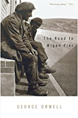 The Road to Wigan Pier Paperback