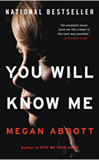 Give Me Your Hand - Kindle edition by Megan Abbott