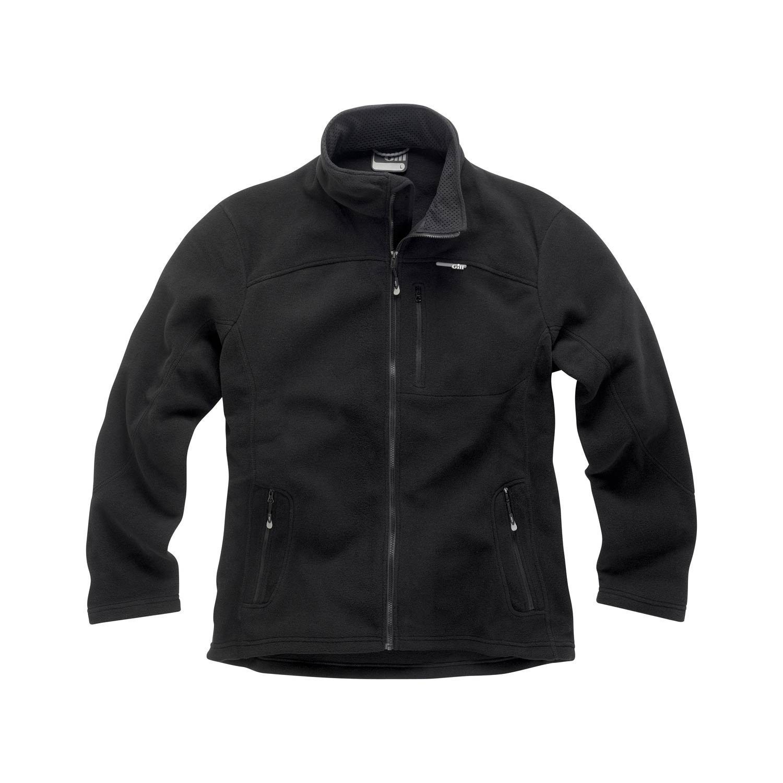 Gill Men's I4 Jacket BLACK 1480