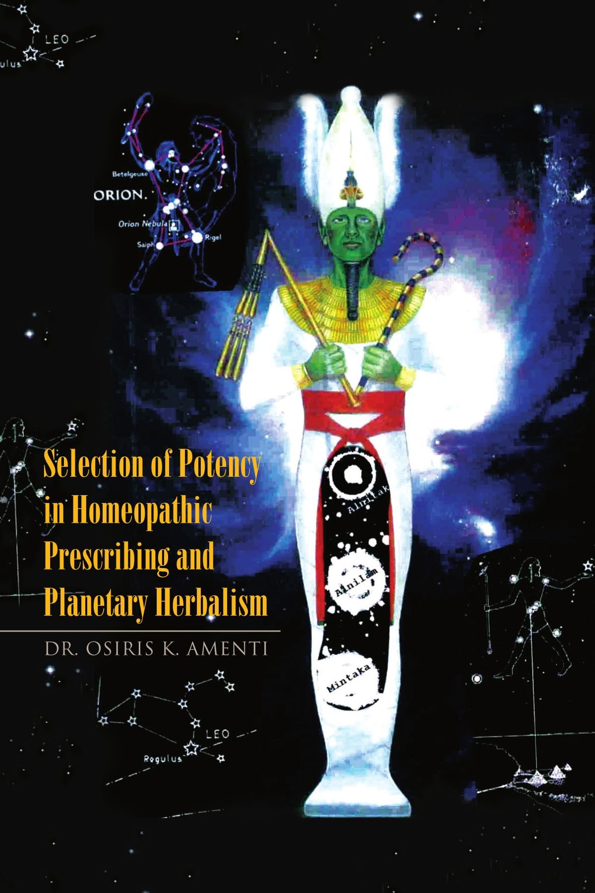 Selection of Potency in Homeopathic Prescribing and
