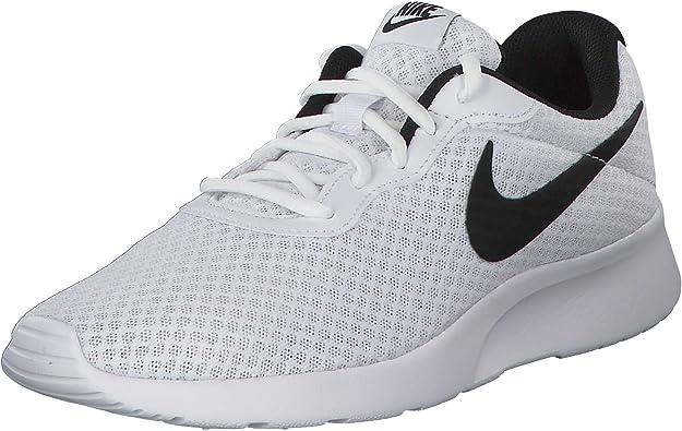 Nike Tanjun, Zapatillas de Running para Hombre: Amazon.es: Zapatos y complementos