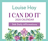 I Can Do It® 2020 Calendar: 366 Daily Affirmations